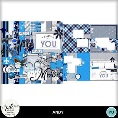 Andy-mainweb