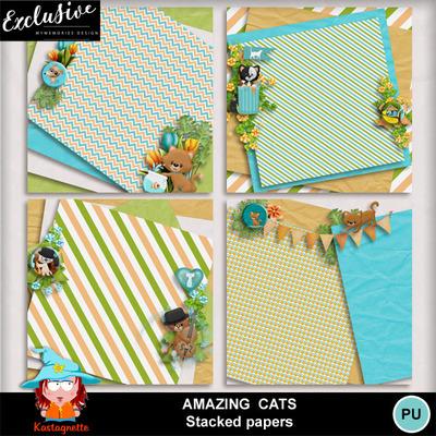 Kasta_amazingcats_stackedexclu_pv