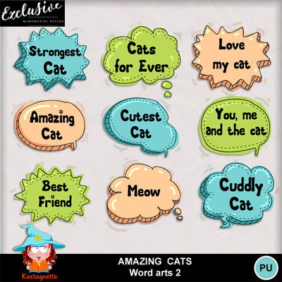 Kasta_amazingcats_wa2exclu_pv