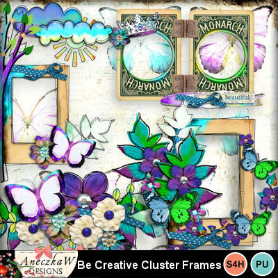 Be_creative_clusters