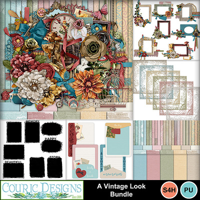A-vintage-look-bundle