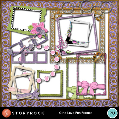 Girls-love-fun-frames