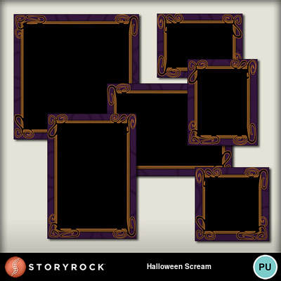 Halloween-scream-mats