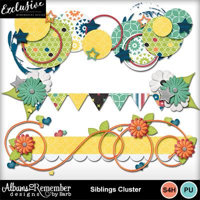 Siblingcluster_previewe