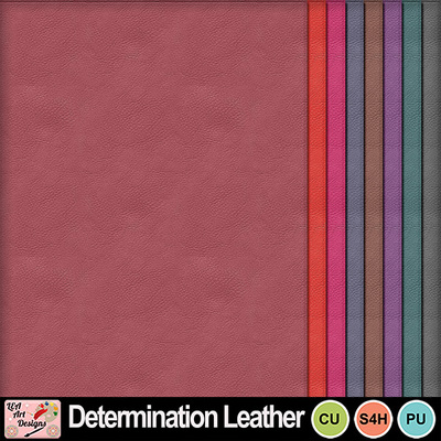Determination_leather_preview