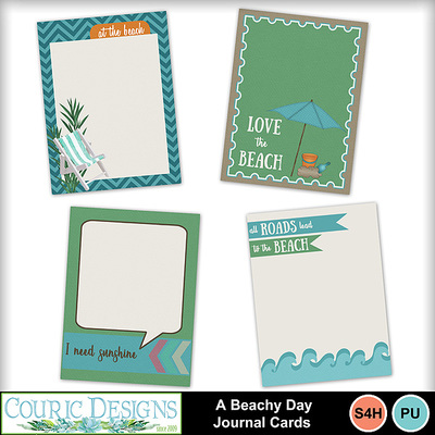 A-beachy-day-journal-cards