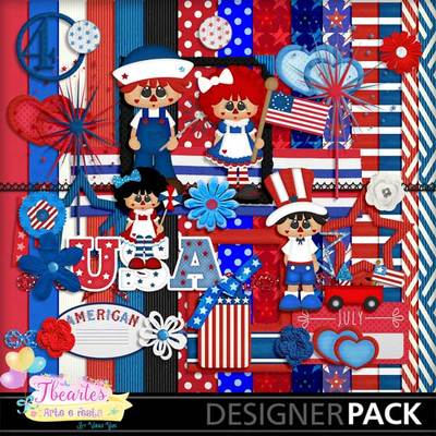 American_day_kit