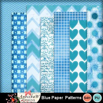 Blue_paper_pattern