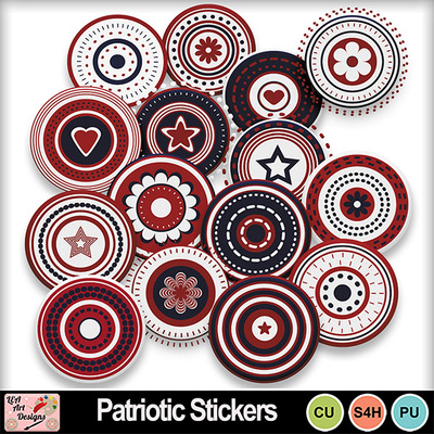 Patriotic_stickers_preview