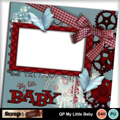 Qp_my_littlr_baby