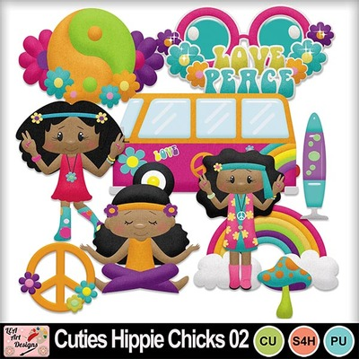 Cuties_hippie_chicks_02_preview
