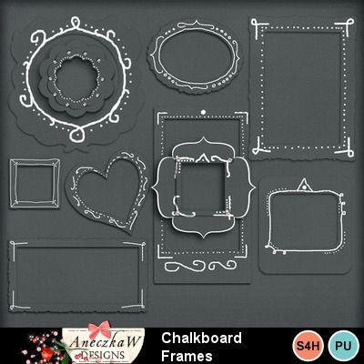 Chalkboard_frames_1