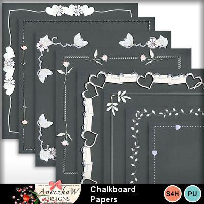 Chalkboard_papers_1