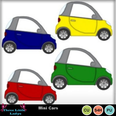 Mini_cars