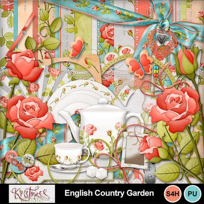 Englishcountrygarden