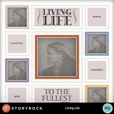 Living-life-001