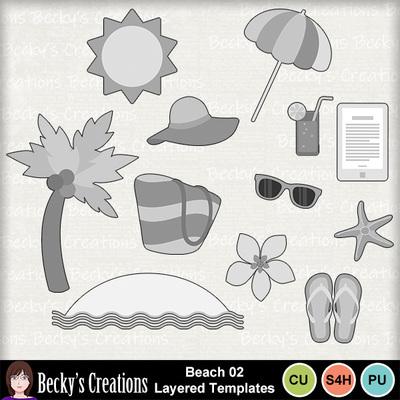 Beach_templates_02