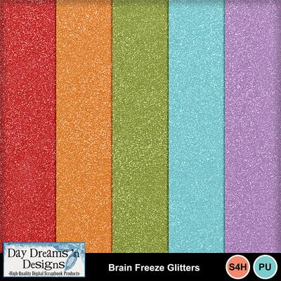 Brainfreezeglitters
