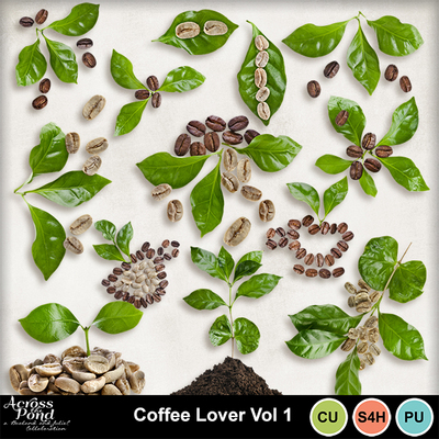 Coffeelovervol1