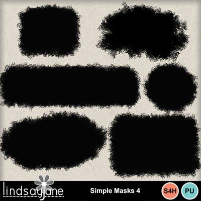 Simplemasks4