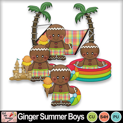 Ginger_summer_boys_preview
