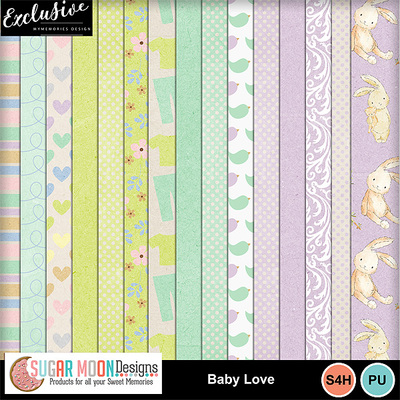 Babylove_papers1