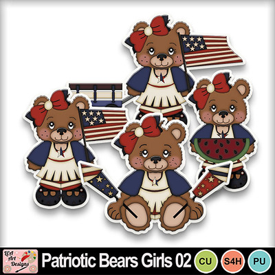 Patriotic_bears_girls_02_preview