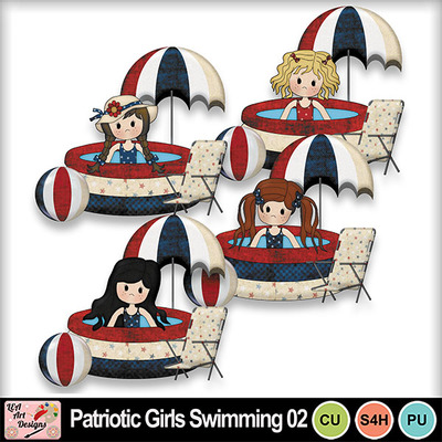 Patriotic_girls_swimming_02_preview