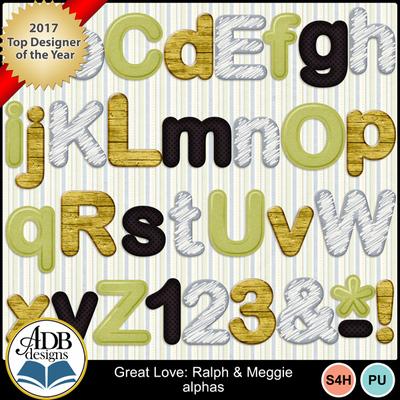 Greatlove-ralphmeggie-alphas-mm