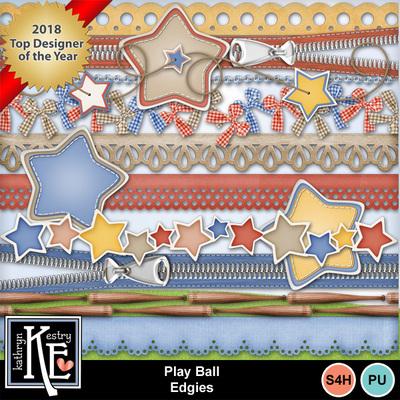 Playballedgies