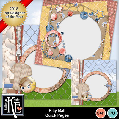 Playballquickpages