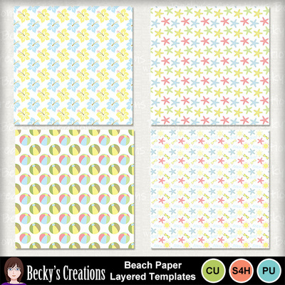 Beach_papers