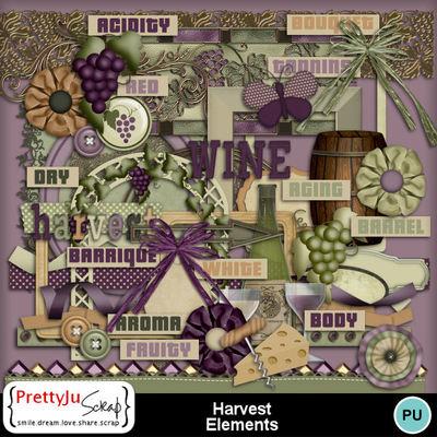 Harvest_el