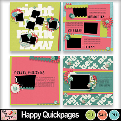 Happy_quickpages_preview