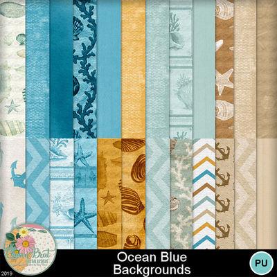 Oceanblue_backgrounds