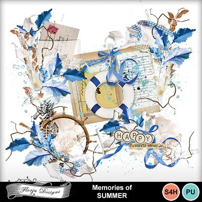 Florju_memoriesofsummer_embellishment