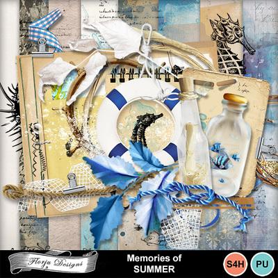 Florju_memoriesofsummer_kit