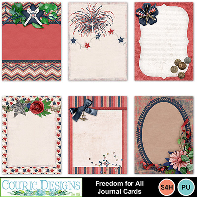 Freedom-for-all-journal-cards