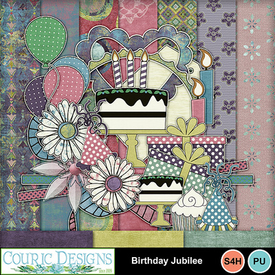 Birthday-jubilee