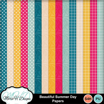 Beautiful_summer_day_papers