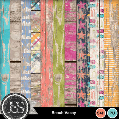 Beach_vacay_worn_wood_papers