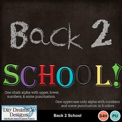 Back2school4
