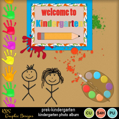 Kindergarten_photo_album_preview_600