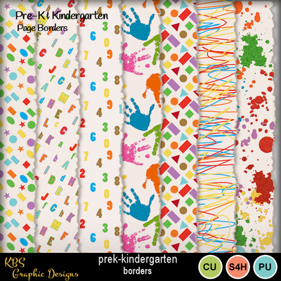 Prek-kindergarten_borders_preview_600
