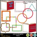 Prek-kindergarten_frames_preview_600_small