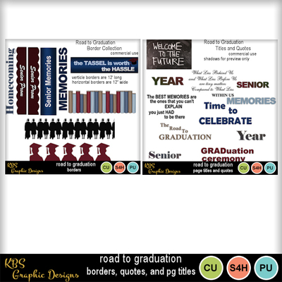 Road_to_graduation_border_pg_titles_quotes_preview_600