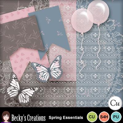 Spring_essentials