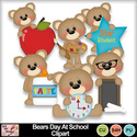 Bears_day_at_school_clipart_preview_small