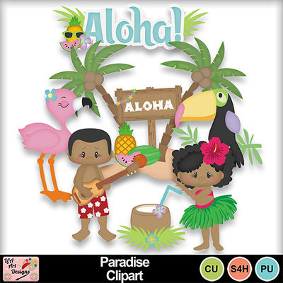 Paradise_clipart_preview