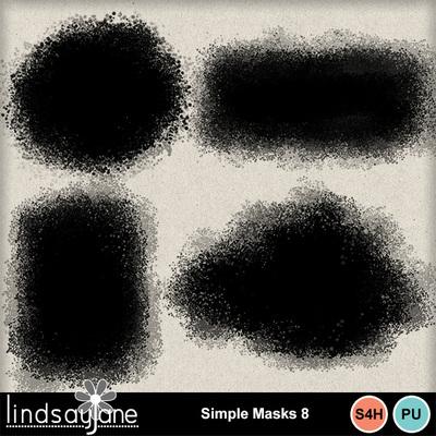 Simplemasks8